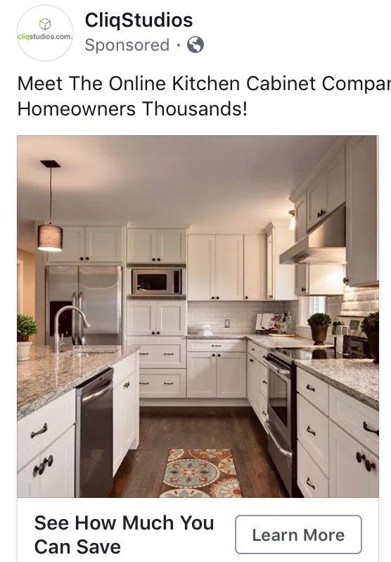 Pin By Brina H On Home Kitchen Online Kitchen Cabinets Kitchen Kitchen Cabinets