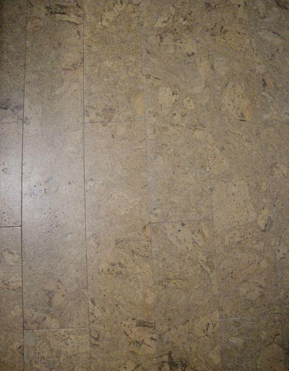 Sage Cork Flooring (Lowes)- our new kitchen/mudroom/powder room floor
