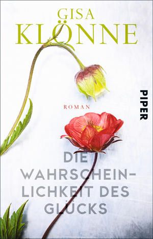 The probability of happiness by Gias Klonne. Piper, Germany 2016.