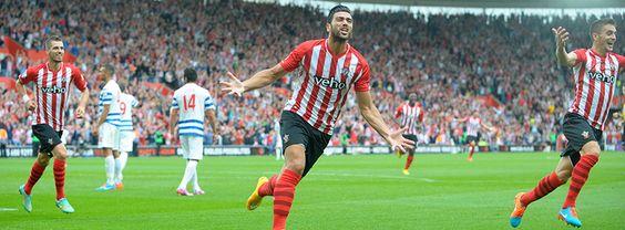Graziano Pelle - Southampton FC