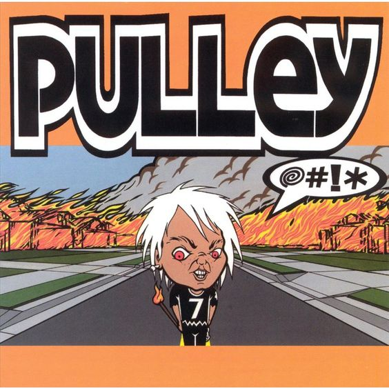 Pulley, Pop Music