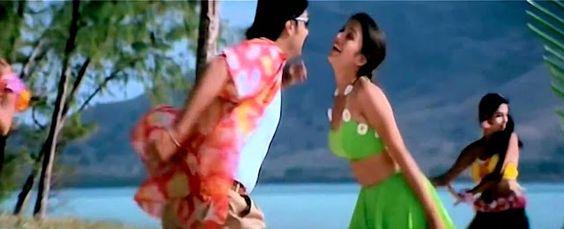 Hai Mera Dil - Josh - Full HD Video Song with Lyrics Download Now Shah Rukh Khan Aishwarya Rai Chandrachur Singh.   World Music Masti   Pinterest ...