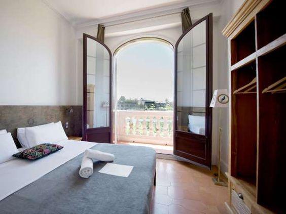 BARCELONA: O Casa Gracia é um dos hostels de luxo localizados na Europa. Diárias a partir de R$ 137 ... - Fornecido por Viagem em Pauta