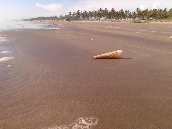 playa...