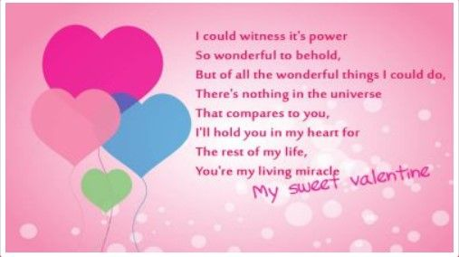 Valentines Day Love Poems For Boy Friend Valentines Day Quotes For Him Valentine S Day Quotes Valentines Day Poems