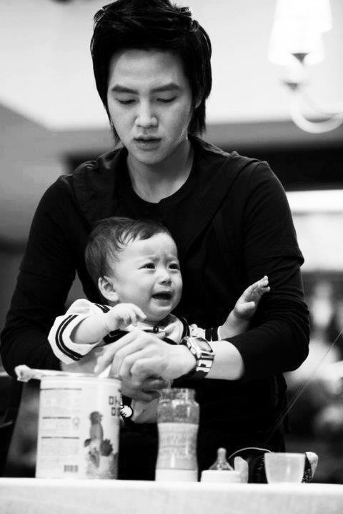 Jang Keun Suk ♥ Asia Prince ♥ You're Beautiful ♥ Marry Me Mary ♥ Beethoven Virus ♥ Baby and Me ♥ You're My Pet ♥ Love Rain: