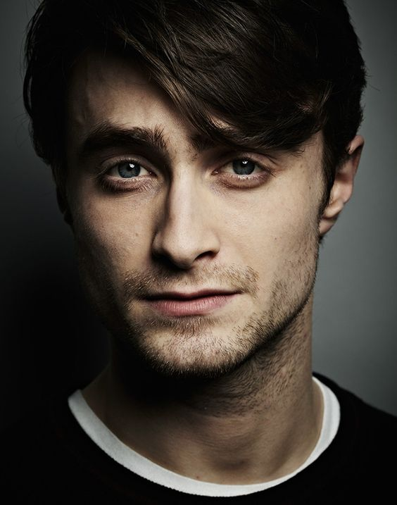 23 Photos Of Daniel Radcliffe Growing Up Before Our Eyes ...