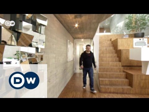 Das CJ5-Haus in Wien | Euromaxx ambiente