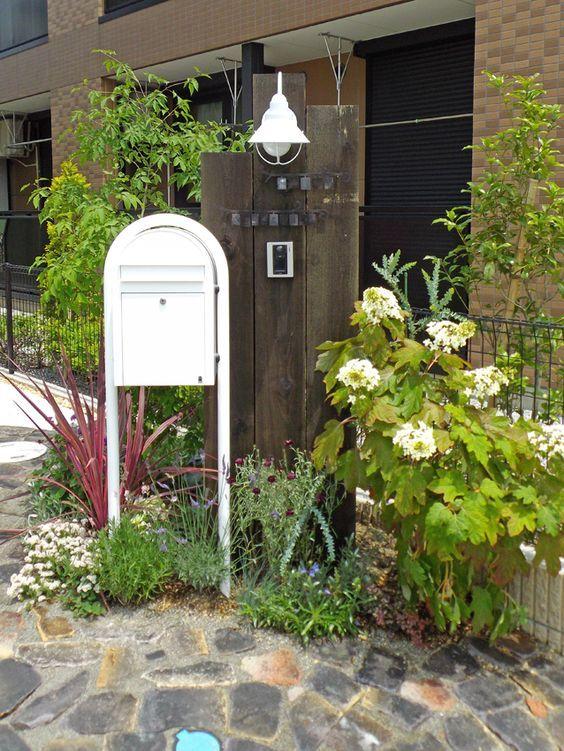 庭造りのデザイン集14選 アイデアdiyでガーデニングを楽しもう