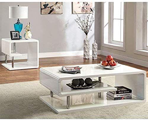 Enjoy Exclusive For Furniture America Lazer Contemporary 2 Piece
