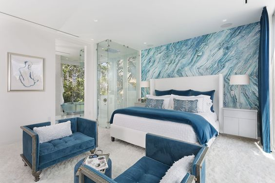 Ocean Ridge Micro Mansion by Frank McKinney
