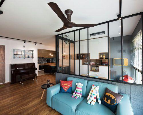 Dusun Singapore On Behance Interior Design Singapore Design Consultant