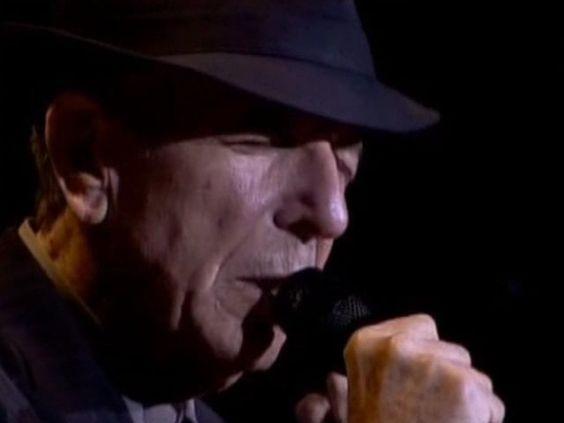 171 Hallelujah 187 De Leonard Cohen