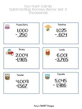 math worksheet : zero hunt s and owl on pinterest : Subtraction Across Zero Worksheets