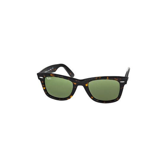 where to get ray ban sunglasses adjusted  ray ban rb2140 tortoise frame/crystal green lens, 50 mm non