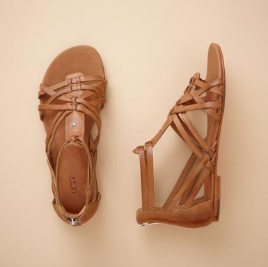 ugg gladiator sandals: Ugg Boots, Summer Ugg, Ugg Gladiator, Style Uggboots, Spring Sandals, Uggboots Ugg, Gladiator Sandals, Ugg Sandals, Shoes Shoes