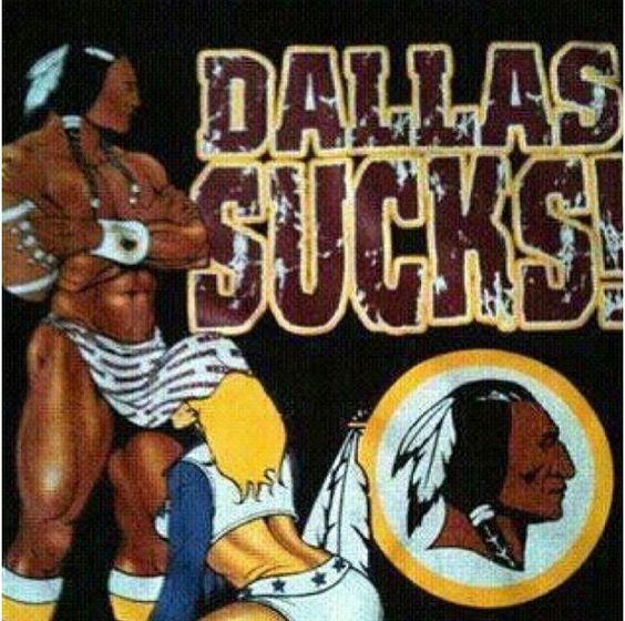 Washington Redskins Brown Seated Shirt Bear