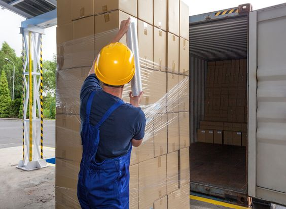 7 Important Facts About Pallet Wrapping