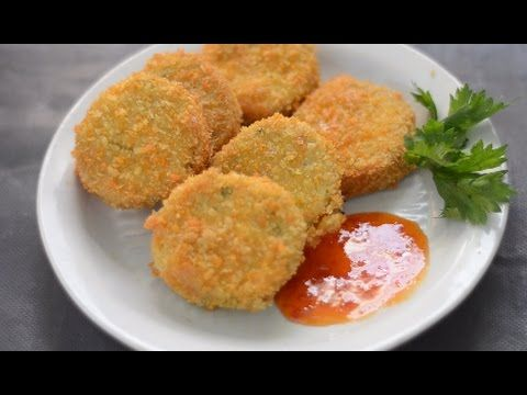 Resep Nugget Tempe Youtube Recipes Food Chicken Recipes