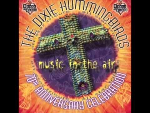 "Stevie Wonder & The Dixie Hummingbirds - ""Have A Talk With God"""