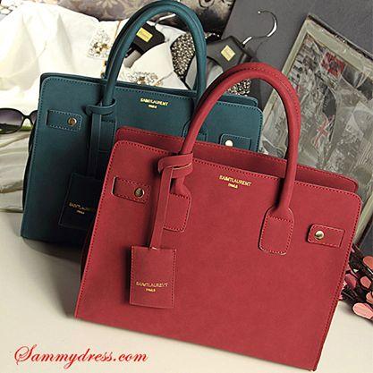 handbag ysl - Yves Saint Laurent Bag | Over The Shoulder | Pinterest | Saint ...