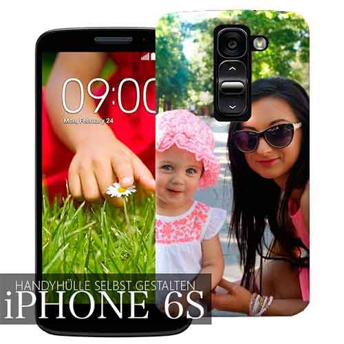 iPhone 6s Hülle selbst gestalten mit deinem individuellen Look! ✓Express Versand…