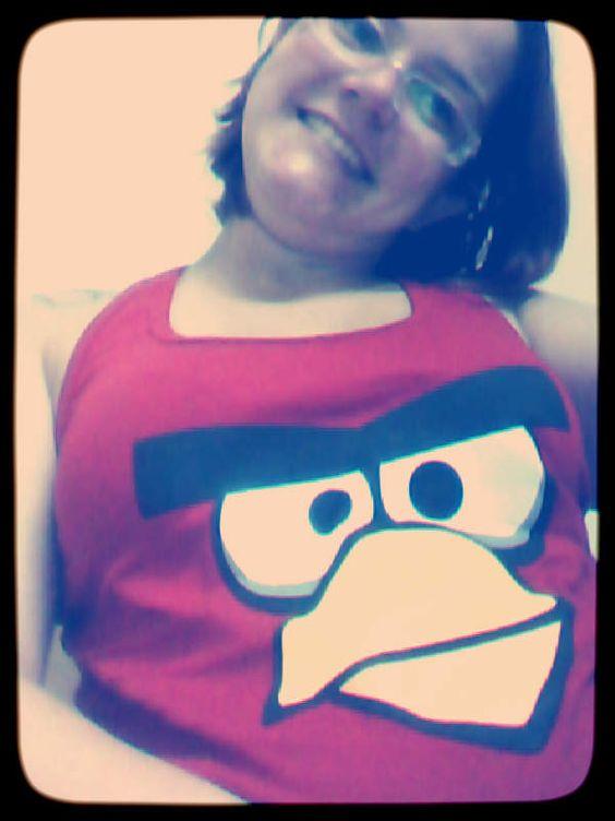 Novo pijama!     :D
