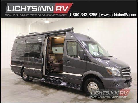 Lichtsinnrv Com New Winnebago Era 70b Husbilar Vans Car