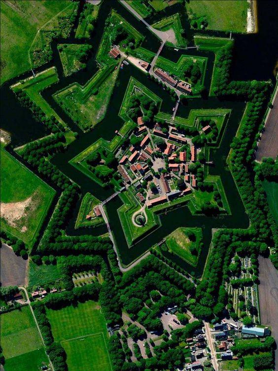 Atractivos turisticos Holanda
