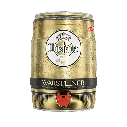 Bia Warsteiner
