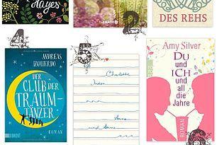 Meine Lieblingsbücher 2015. Eine Liebeserklärung an neun...