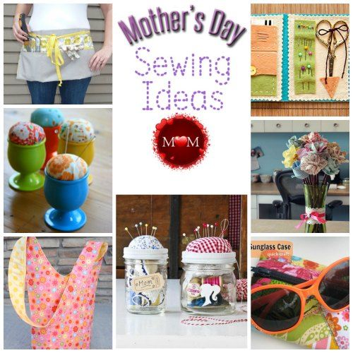 Sewing for mothers day my mom and ideas