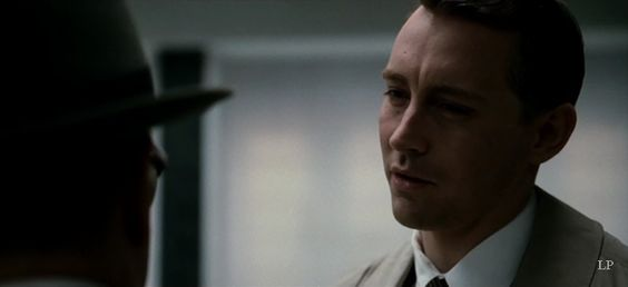 """leepace71: """"Niektóre pliki z Lee w dobrym pasterzem.  Świetny film w reżyserii Roberta De Niro i Mattem Damonem i Angeliną Jolie o pierwszych dniach CIA """""""