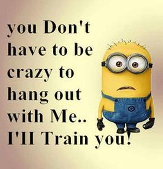Today Lol Minions funny pictures with captions (02:10:54 AM, Monday 12, October 2015 PDT) – 10 pics: