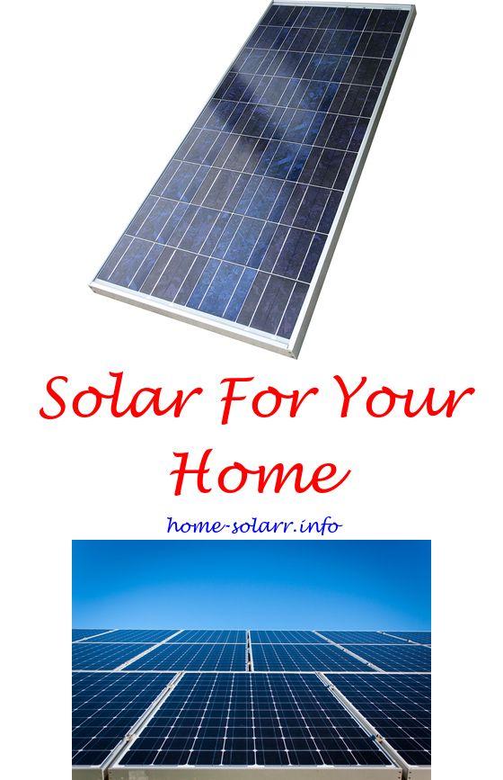 Adding Solar Panels To Your Home Solar Panels Solar Power House Renewable Solar