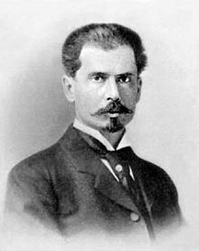 Sergei Nikolaievich Winogradsky  (1 September 1856 – 25 February 1953) was a Ukrainian-Russian microbiologist, ecologist and soil scientist who pioneered the cycle of life concept.  Winogradsky discovered the first known form of lithotrophy during his research with Beggiatoa in 1887. He reported that Beggiatoa oxidized hydrogen sulfide (H2S) as an energy source and formed intracellular sulfur droplets. This research provided the first example of lithotrophy, but not autotrophy.