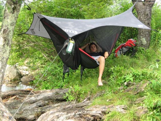 Best Camping Gear Sleep And Camping Gear On Pinterest