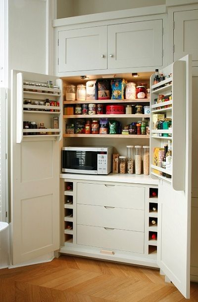 clapham bespoke painted larder for the home pinterest bespoke