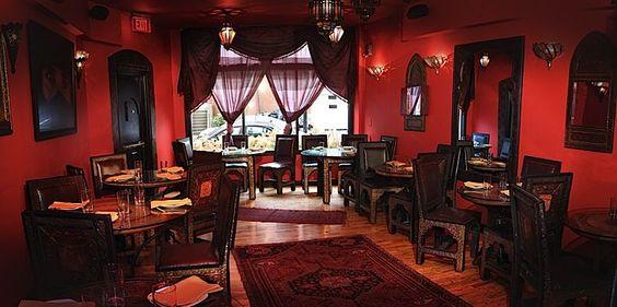 Paparazzi Restaurant Boston Ma
