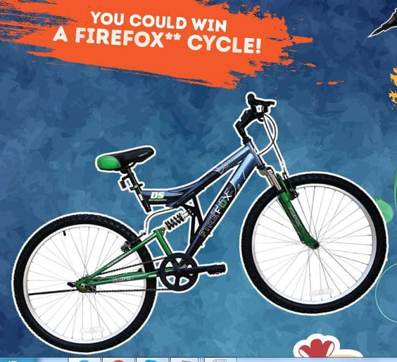 Camel Art contest, chance to win Firefox cycle, 100 gets camlin gift hampers  http://www.contestnews.in/camel-art-contest-chance-win-firefox-cycle-gifts/
