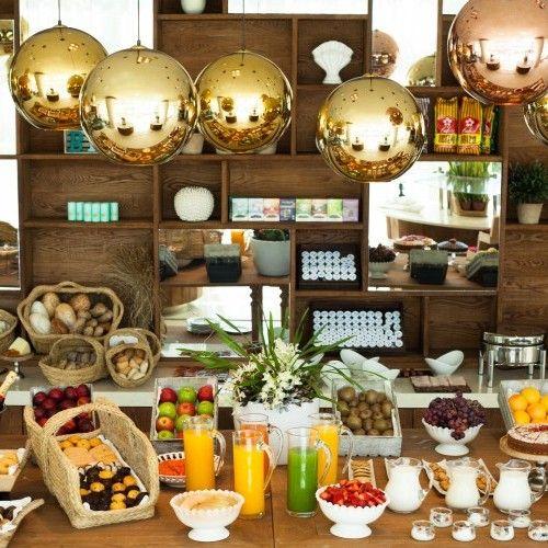 Galería - El hotel Aguas de Ibiza Lifestyle & Spa es un hotel de 5 estrellas…