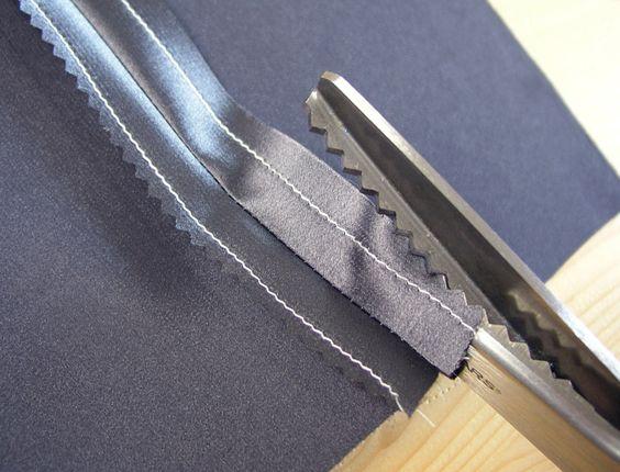 Remates de costura sencillos | Betsy Costura