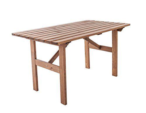 Ambientehome Gartentisch Menu Gartentisch Gartentisch Holz