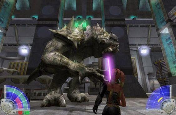 Star Wars Jedi Knight Jedi Academy Free Download Games