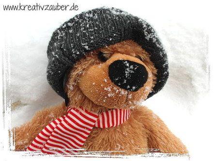 diese und andere süsse e-Cards kostenlos verschicken - www.kreativzauber.de