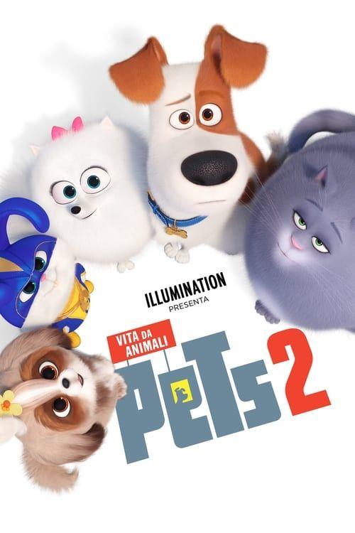 Voir The Secret Life Of Pets 2 Film Complet En Francais Gratuit Action Adventure Animation Biography Comedy Crime D Secret Life Of Pets Secret Life Pets