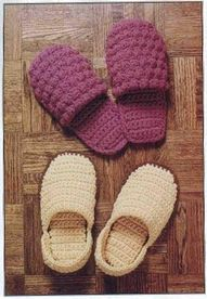 pantuflas: Crochet Knitting, Slippers Socks, Crochet Shoes, Crochet Slippers, Crochet Footwear, Slippers Crochet, Crochet Patterns, Toe Cozie