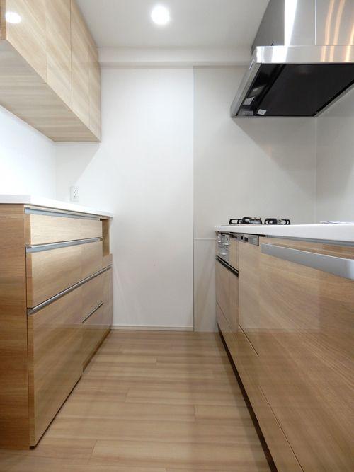 食器棚 サイズ W1550 d370 450 H2250 家具本体税抜き価格