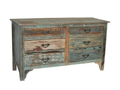Shop for Global Imports Dresser, 24417, and other Bedroom Chests and Dressers at Exotic Home in Virginia Beach area, Norfolk area, and the Outer Banks. Reclaimed Teak Dresser With 6 Drawers.