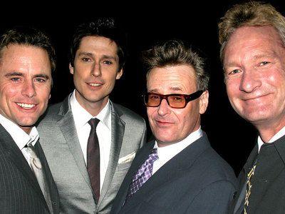 Chip, Jeff, Greg, and Ryan